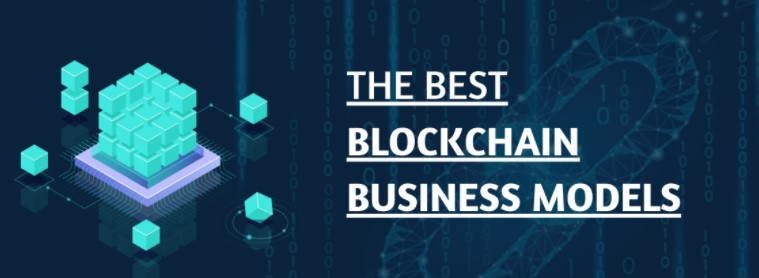 DecenterX – Blockchain Business Models