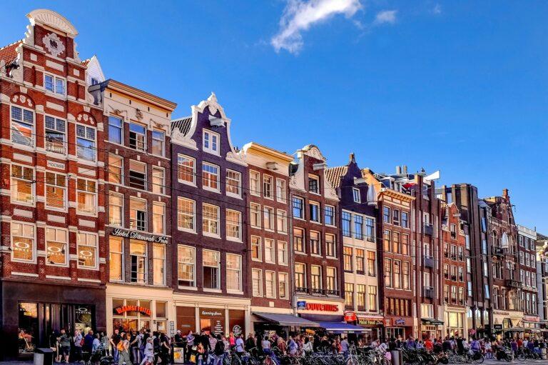 DecenterX – Real Estate Fractional Investment Blockchain